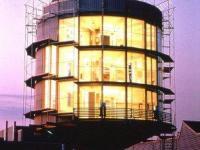 Heliotrop - dom, który podąża za Słońcem