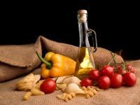 Dieta środziemnomorska na raka