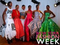 """""""The GreenShows"""" – tydzień ekologicznej mody w Nowym Jorku"""