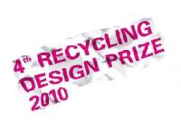 Recycling DesignPrize 2010
