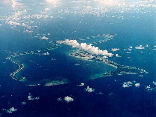 Znalezione obrazy dla zapytania wyspy czagos