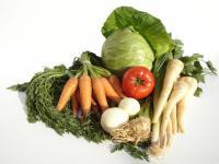 Nie wszystkie owoce i warzywa są tak samo zdrowe
