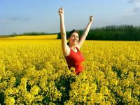 Już pięć minut na łonie przyrody poprawia samopoczucie