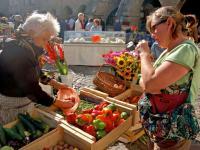Ekologia w domu – chcemy kupować naturalną, zdrową żywność