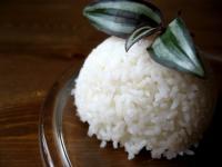 Uwaga! Biały ryż może sprzyjać cukrzycy