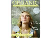 Nowy magazyn ekologiczny Organic