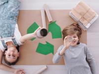 Szkolna wyprawka - ekologiczna i ekonomiczna
