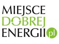Miejsce Dobrej Energii w internecie