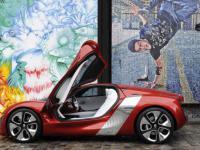 Elektryczne samochody koncepcyjne na Paris Motor Show 2010. Przegląd najważniejszych premier