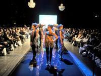 Recykling, fair-trade i prawa zwierząt w modzie. Młodzi projektanci na RE-ACT Fashion Show 2010