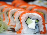 Sushi - symbol globalizacji i obiekt kulinarnej mody