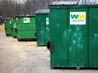 Odpady – rosnący problem do zagospodarowania