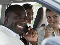 Samochodowa komuna czyli carpooling po polsku