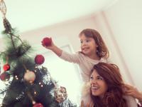 Skąd wziął się zwyczaj ubierania bożonarodzeniowego drzewka?