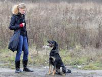 """""""Los zwierząt w Polsce pozostawia wiele do życzenia"""" – wywiad z aktorką Agatą Buzek"""