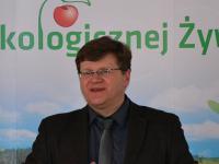 Ekologiczna żywność w Polsce i na świecie. Rozmowa z dr Krzysztofem Jończykiem