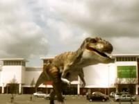 Tyranozaur jak żywy. Zobacz rekonstrukcję komputerową T. rexa