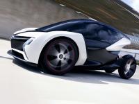 Frankfurt Motor Show 2011 – podsumowanie ekologicznych nowości
