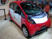 W Warszawie ruszyła wypożyczalnia samochodów elektrycznych