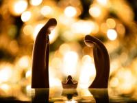 Szopka bożonarodzeniowa - opis, historia i zdjęcia szopki bożonarodzeniowej