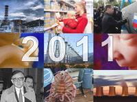 Podsumowanie roku 2011 – najpopularniejsze artykuły