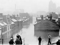 Największe powodzie na Świecie - przyczyny, skutki i zdjęcia