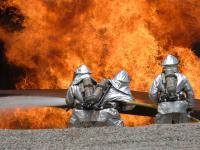 Największe pożary w Polsce i na świecie