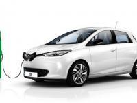 """""""Tani"""" samochód elektryczny od Renault"""