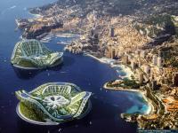 Czy miasta na wodzie rozwiążą problem przeludnienia?