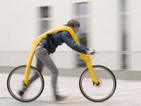 Rower Flize Bike – tylko, że bez pedałów i siodełka