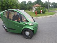 Bombus rozwiąże problem parkowania?