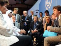 Trudne klimatyczne rozmowy zakończone, ale klimat nadal zagrożony
