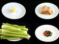 Jak na talerzu wygląda 200 kcal?