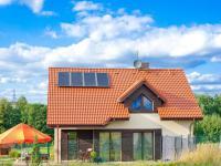Płaskie kolektory słoneczne Hewalex – wybór ze względu na rodzaj absorbera