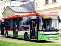 Lubelskie autobusy będą ekologiczne i ekonomiczne