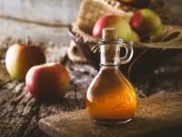 Ocet jabłkowy przyprawa – właściwości, skład i zastosowanie octu jabłkowego