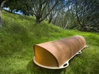 Ekologiczne pogrzeby coraz bardziej popularne
