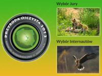Przyroda Ojczysta 2013 – znamy już Laureatów konkursu fotograficznego