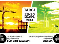Targi BUD-GRYF SZCZECIN i ENERGIA