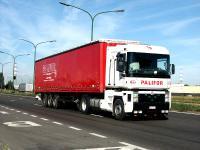 Koniec ery płaskich kabin ciężarówek?
