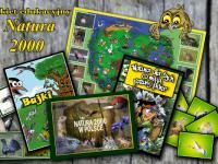 """Projekt """"Natura 2000 – Pozytywna Inspiracja"""""""