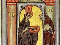 Zdrowie według św. Hildegardy