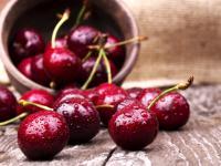 Czereśnie owoce - właściwości, witaminy i wartości odżywcze czereśni