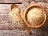 Kasza kuskus - właściwości i wartości odżywcze. Przepisy kasza kuskus
