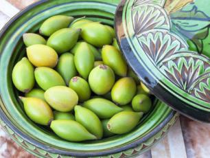 Olej arganowy – marokańskie złoto
