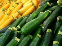 Cukinia warzywo - właściwości, witaminy i wartości odżywcze cukinii