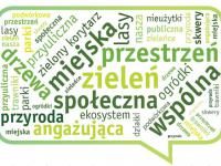 Zieleń zdaniem mieszkańców. SoftGIS w praktyce