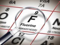 Fluor - pierwiastek niezbędny do życia