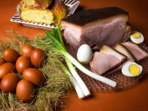 Tradycyjne potrawy Wielkanocne – Wielkanoc naszych przodków