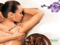 Masaż - uzdrawiający dotyk